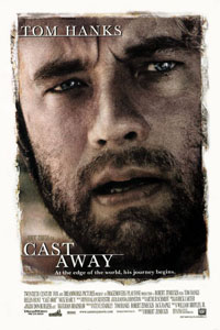 Cartaz: Cast Away