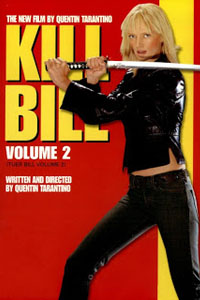 Cartaz: Kill Bill: Volume 2