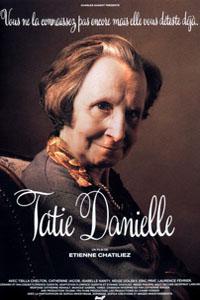 Auntie Danielle Poster