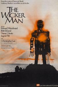 Cartaz: O Homem de Palha