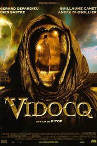 Cartaz: Vidocq