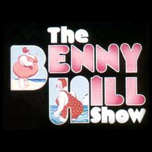 El Benny Hill Show