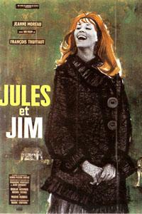 Cartaz: Jules e Jim
