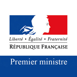 Premier ministre français