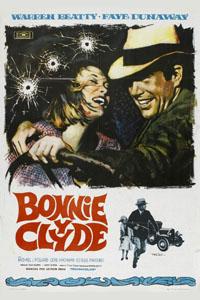 Cartaz: Bonnie e Clyde