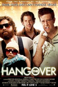 Cartaz: Hangover