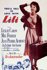 Cartaz: Lili