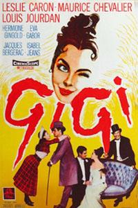 Cartaz: Gigi