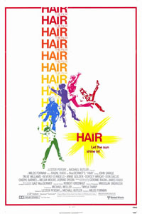 Cartaz: Hair