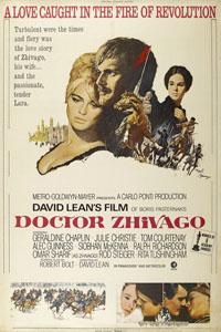 Cartaz: Il dottor Živago