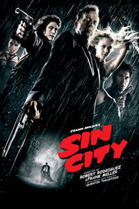 Cartaz: Sin City