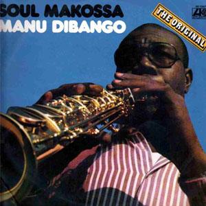 Soul Makossa Cover