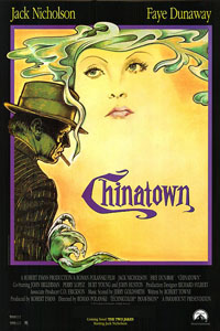 Cartaz: Chinatown