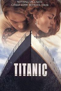 Cartaz: Titanic
