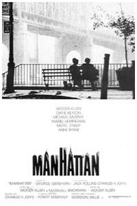 Cartaz: Manhattan