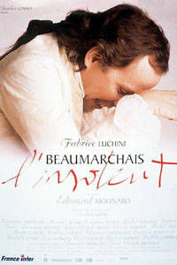 Beaumarchais, el insolente