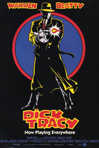 Cartaz: Dick Tracy