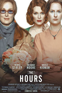 Cartaz: The Hours
