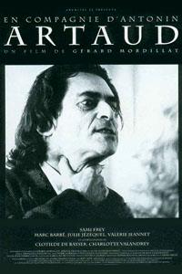 Cartaz: En compagnie d'Antonin Artaud
