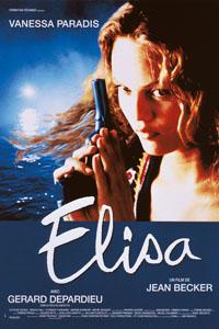 Cartaz: Elisa
