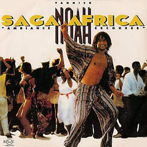 Saga Africa