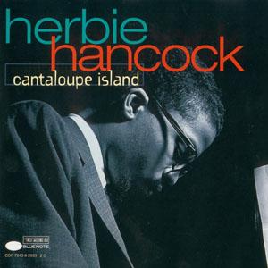 Cantaloupe Island Cover