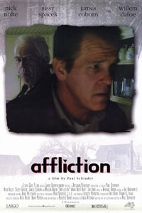 Affiche Affliction