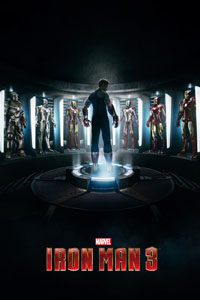 Cartaz: Iron Man 3