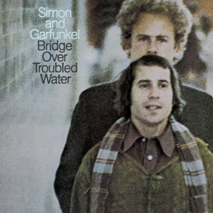 Bridge over Troubled Water Cover